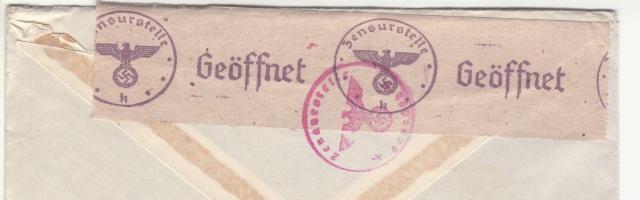 ABP k - Copenhague déplacé à Sonderborg en octobre 1944. _1100019