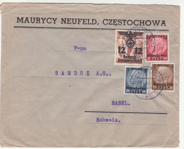 Pologne occupation allemande _1100021