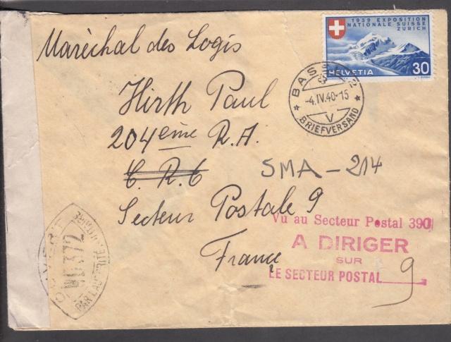 Comment les BCM connaissaient le secteur postal réel des militaires _1100022