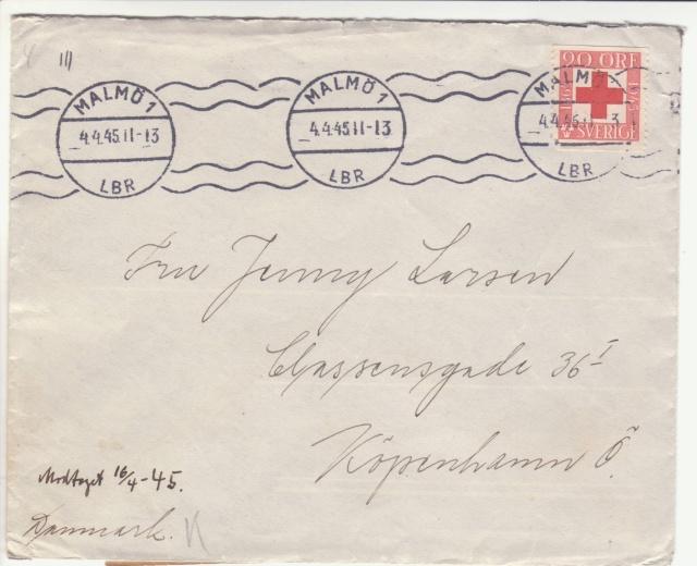 ABP k - Copenhague déplacé à Sonderborg en octobre 1944. _1200019