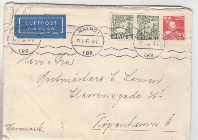 ABP k - Copenhague déplacé à Sonderborg en octobre 1944. _1500014