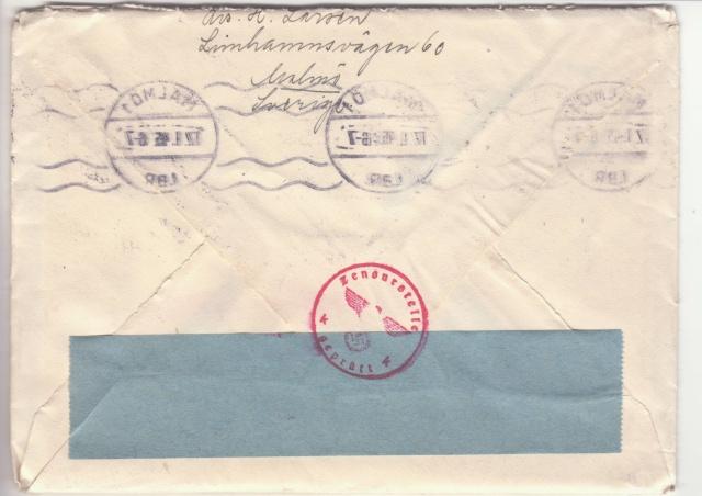 ABP k - Copenhague déplacé à Sonderborg en octobre 1944. _1500017