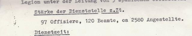"""Les marques des censeurs """"lecteurs"""" des centres de contrôle allemands : e Francfort/Main, additif.(2) _1900010"""