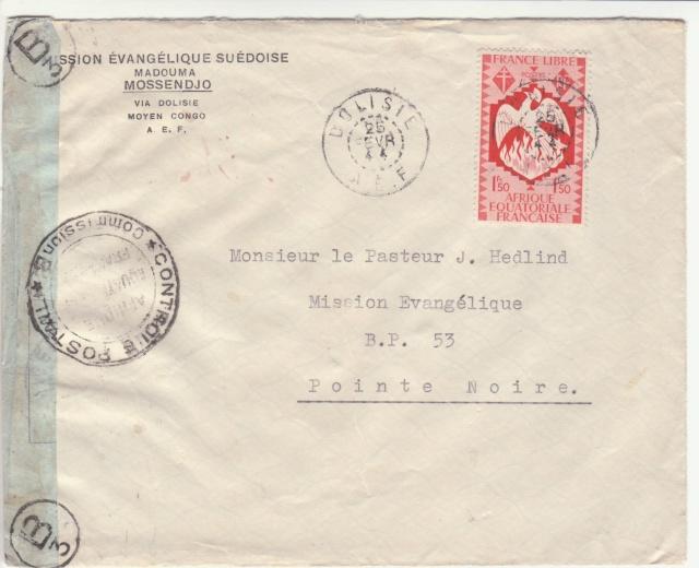 Tarif des lettres pendant la Deuxième Guerre mondiale _1_010