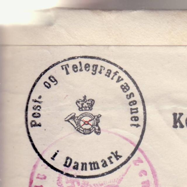 ABP k - Copenhague déplacé à Sonderborg en octobre 1944. _2000511