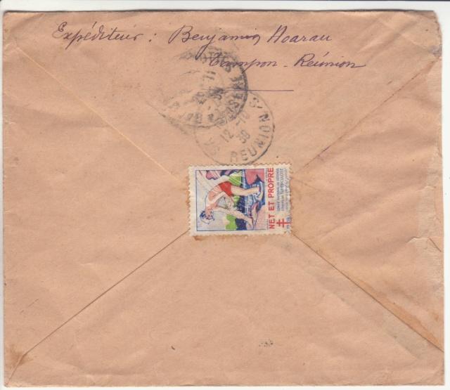 Tarif des lettres pendant la Deuxième Guerre mondiale _3000413