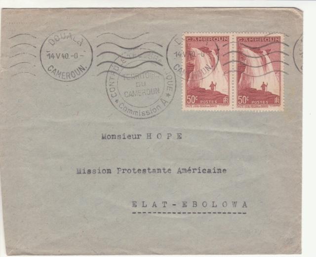 Tarif des lettres pendant la Deuxième Guerre mondiale _3_510