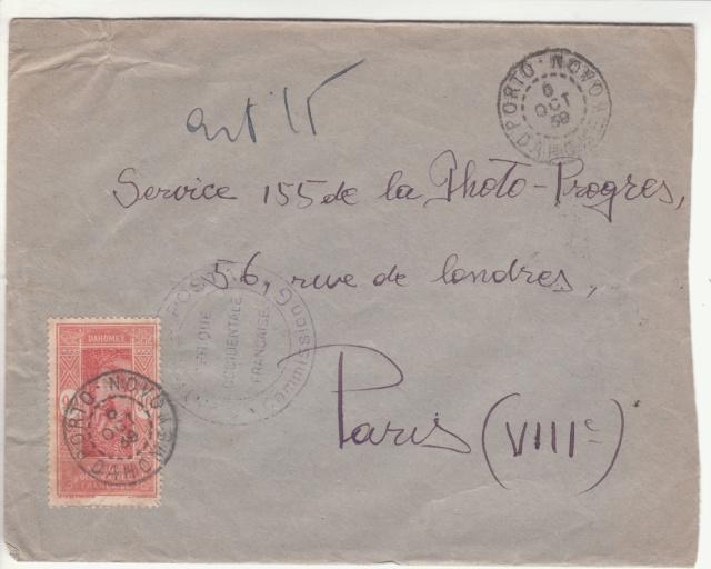 Tarif des lettres pendant la Deuxième Guerre mondiale _4000412
