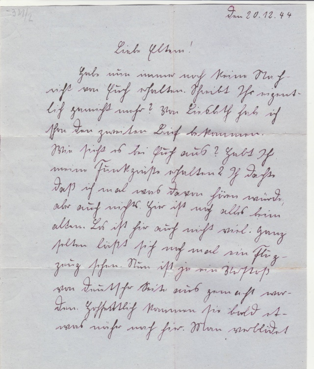 Lettre de la fortersse de Lorient de décembre 1944. _4001012