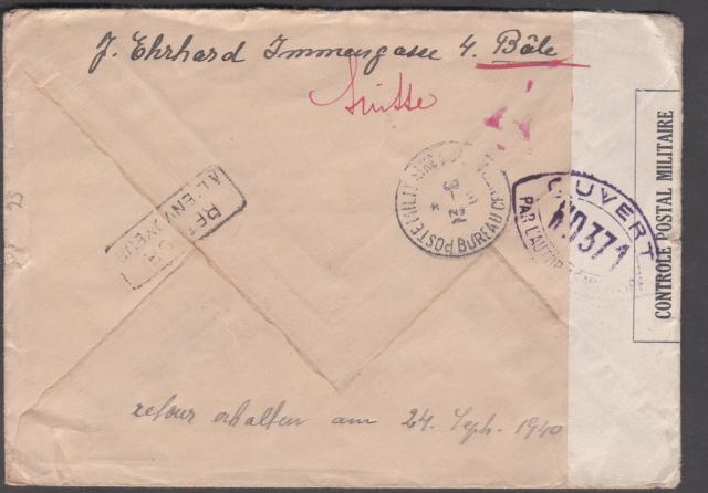 Comment les BCM connaissaient le secteur postal réel des militaires _6001111