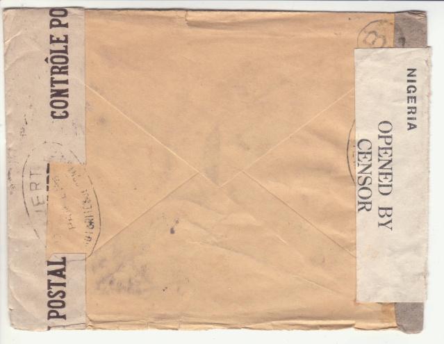 Tarif des lettres pendant la Deuxième Guerre mondiale _6_110