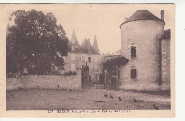 Tarif des cartes postales pendant la Deuxième Guerre mondiale _7000411