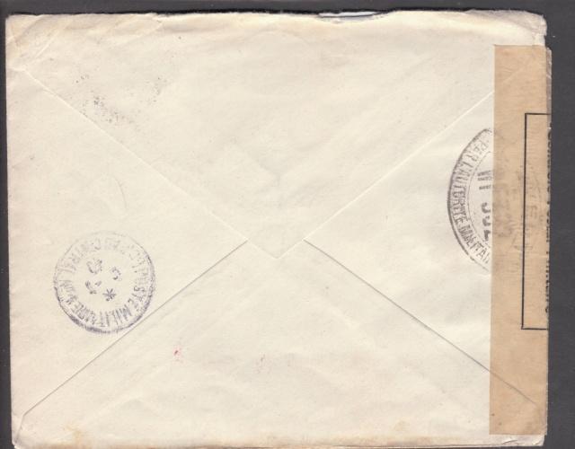 Comment les BCM connaissaient le secteur postal réel des militaires _8000510