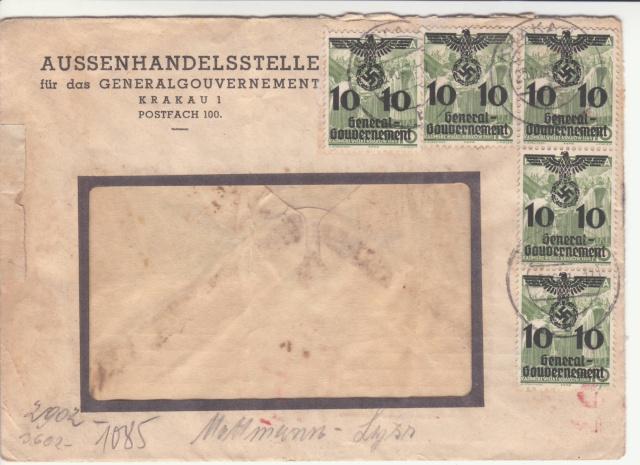 Pologne occupation allemande _9000413