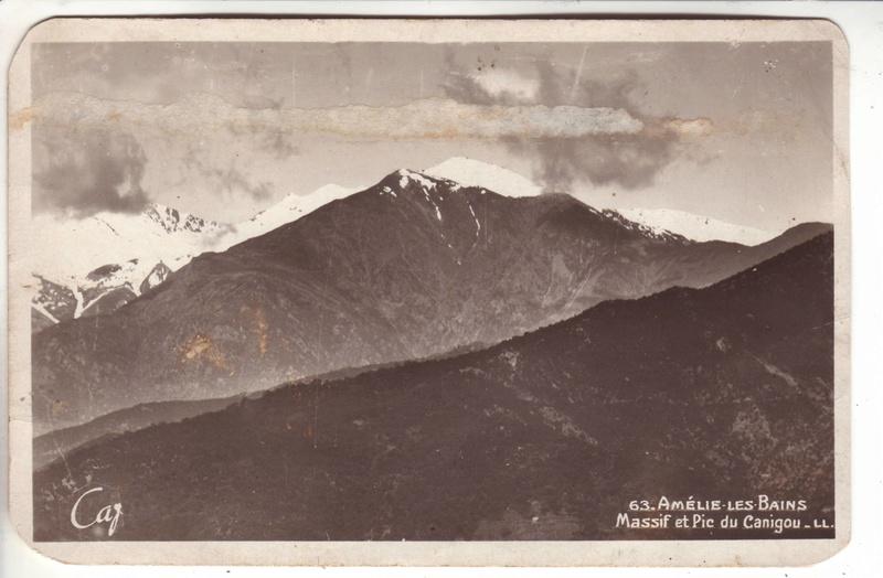 Contôle hors du commun des cartes postales par la BP bordeaux en décembre 1942 et janvier1943 F000110