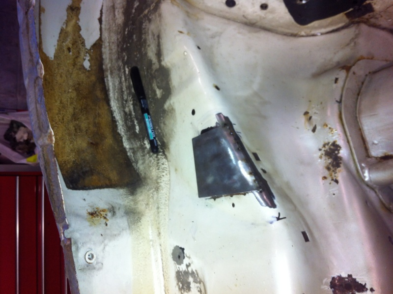 restauration de ma turbo II - Page 3 Img_1611