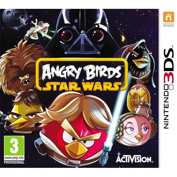 Angry Birds: Star Wars [multi] 13153610