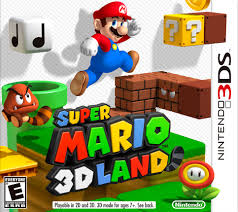 Super Mario 3D Land [Multi] Descar10