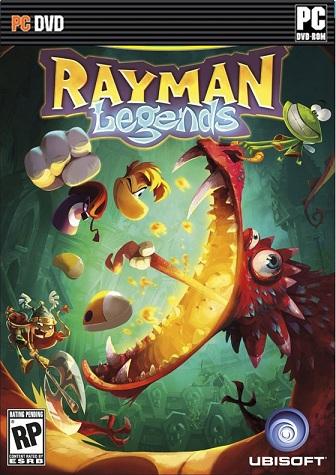Foro gratis : gamer Addict - Portal Rayman10