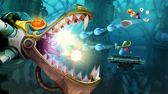 Foro gratis : gamer Addict - Portal Rayman11