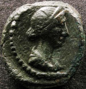 FAUSTINE II 1115