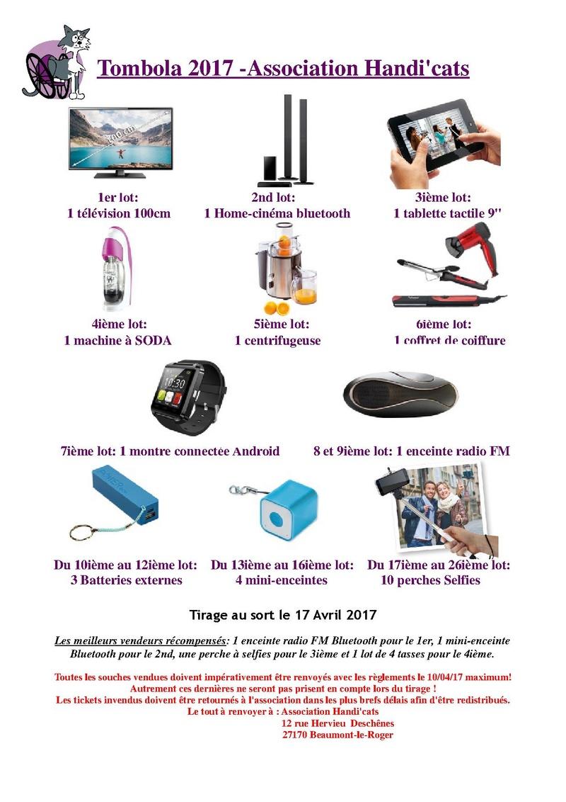 Tombola 2017 Affich10