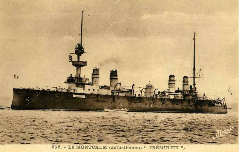 Croiseurs français  - Page 5 5montc10