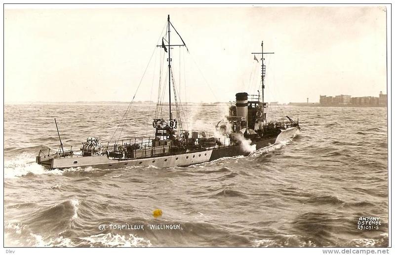 Marine Belge  A24_wi11