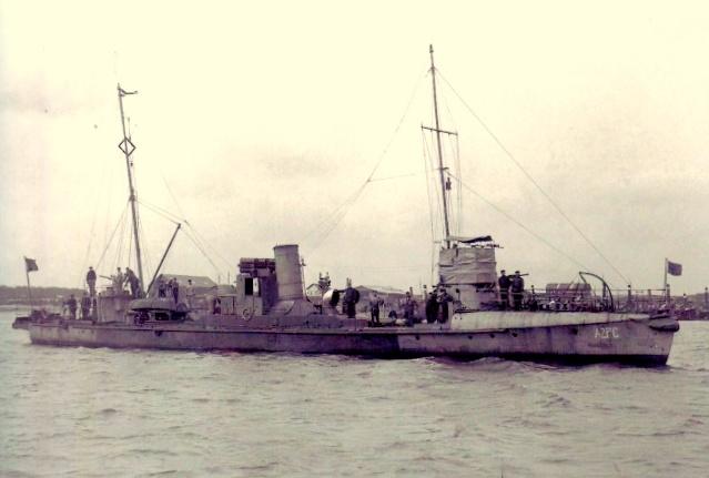 Marine Belge  A2_pri10