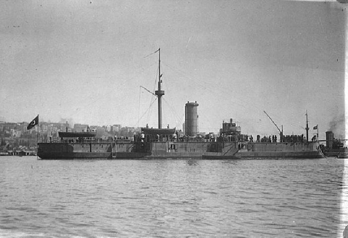 Marine turque Avni_i11