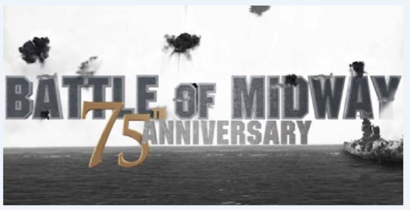 Il y a 75 ans la bataille de Midway  Batail10