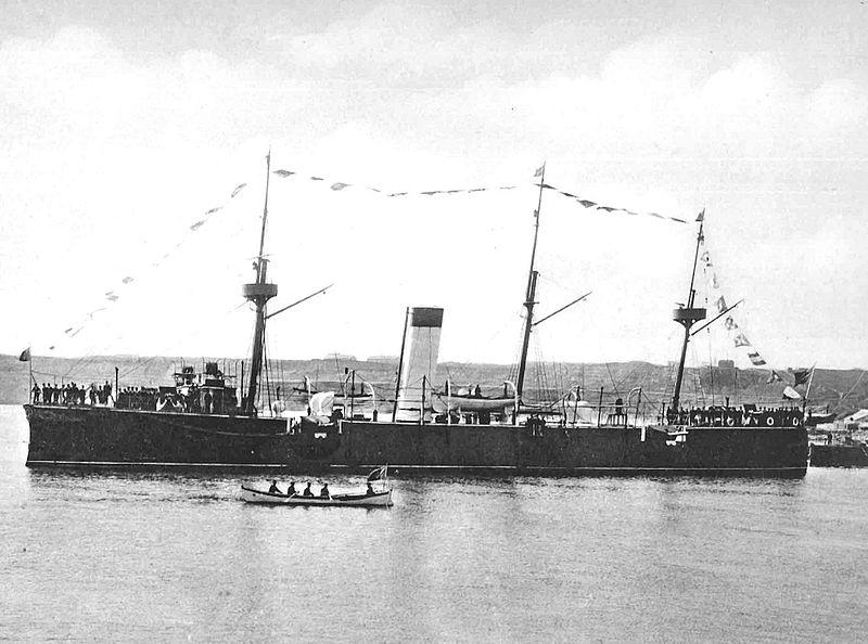 Marine roumaine  Elisab10