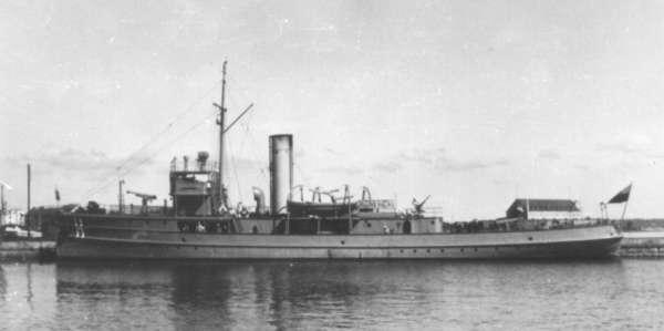 Marine polonaise  Genera10