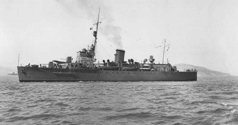 Marine Mexicaine  Guanaj10