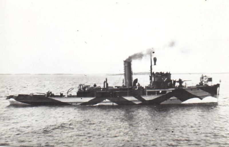 Marine finlandaise  Karjal11