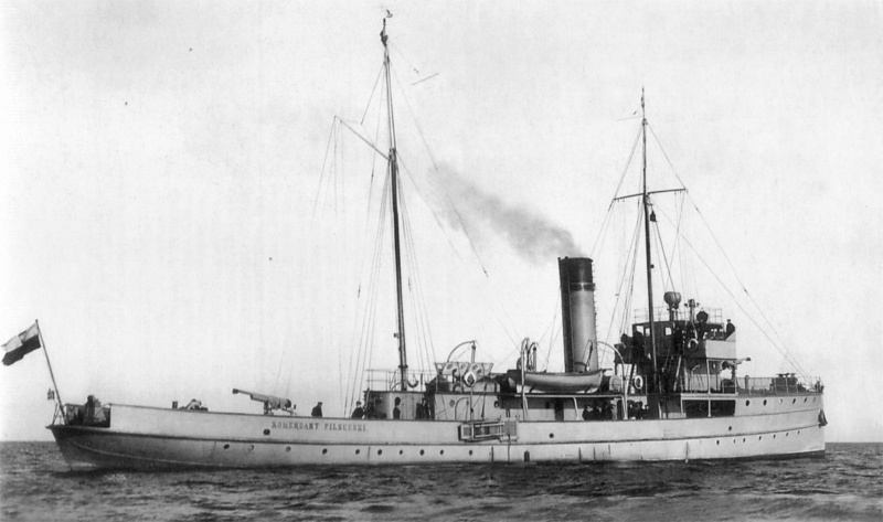 Marine polonaise  Komend10