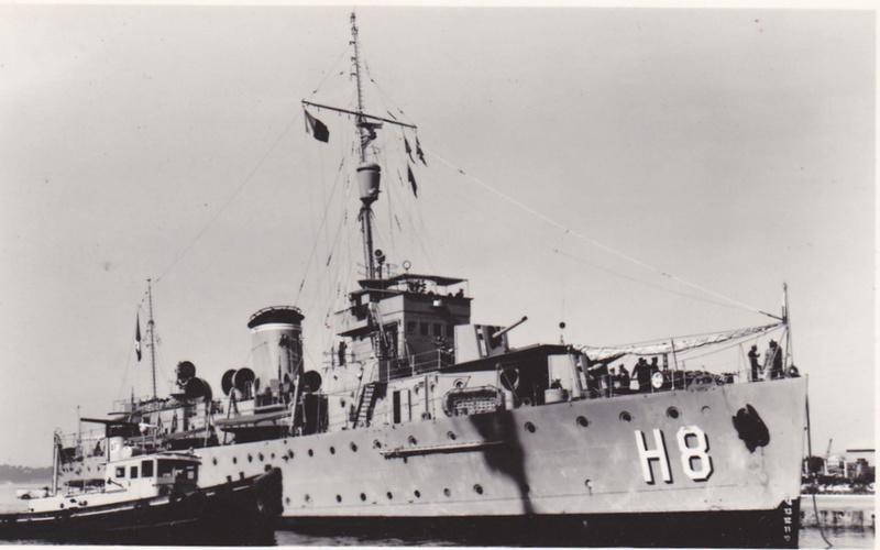 Marine Mexicaine  Potosi10