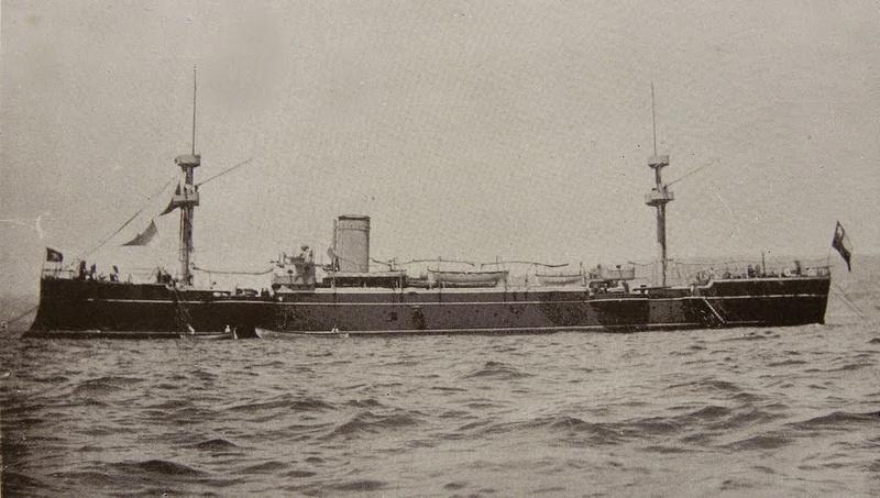Marine chilienne Presid11