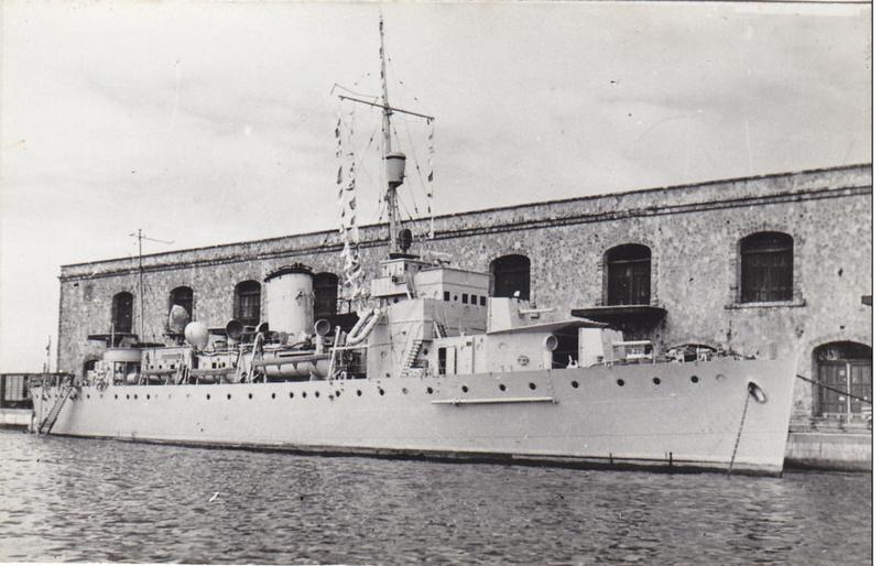 Marine Mexicaine  Queret10