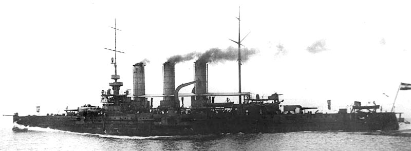 Marine Austro-Hongroise  Sanktg10