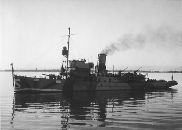 Marine finlandaise  Uusima10