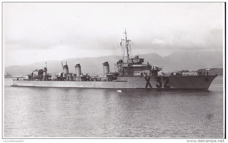 Les contre-torpilleurs français Valmy_10