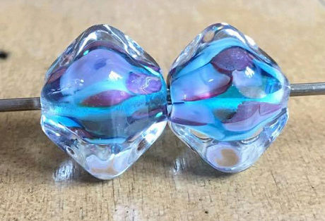 some recent beads Apr2010