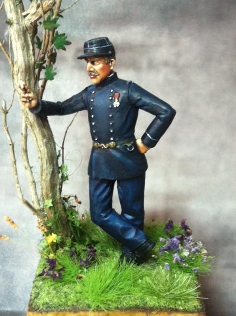 FIN - le sous lieutenant edouard Detaille par BONO Photo10