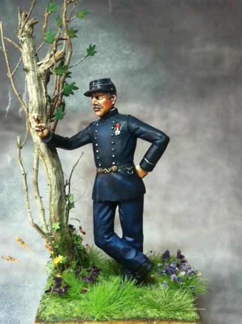 FIN - le sous lieutenant edouard Detaille par BONO Photo_73