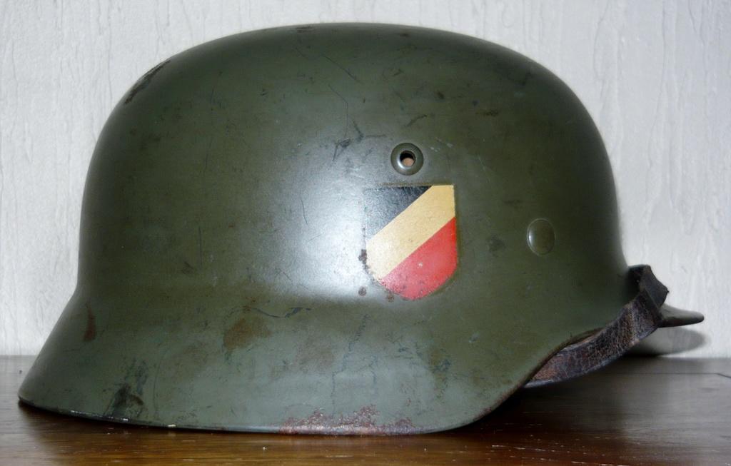 M35 DD Heer (complet) - Quist 68 P1170749