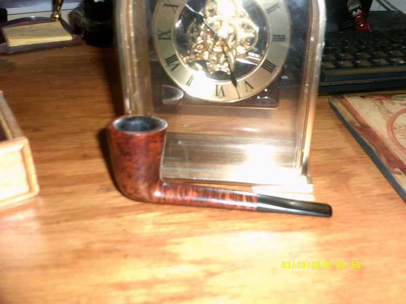 Pipes barling's E.B - W.B Dscf0011