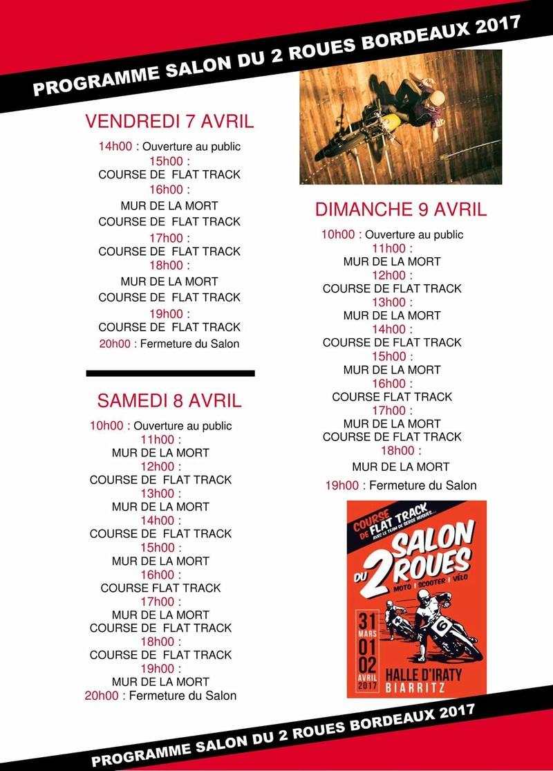 Salon du 2 roues BORDEAUX Salon_10