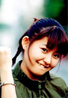 Country musume Yanagi10