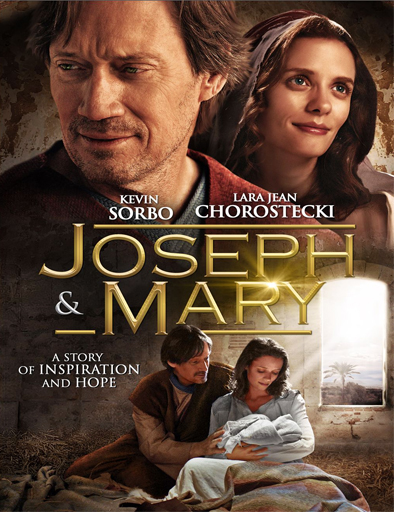 José y María (Joseph and Mary 2016)  Joseph10